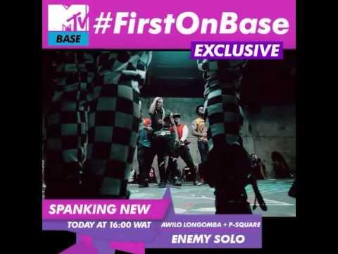 Video Teaser: P-Square – Enemy Solo ft. Awilo Longomba