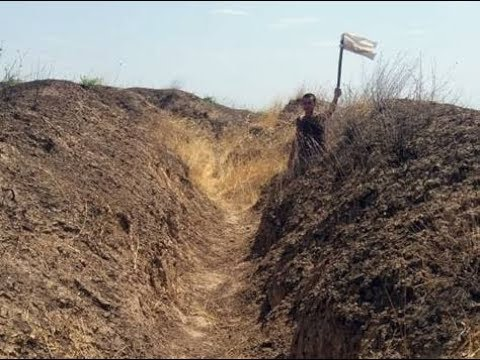 Армянский солдат перешел на сторону Азербайджана
