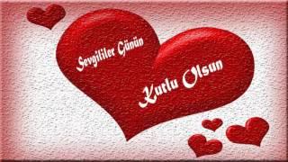 Sevgililer Gününe Özel Sözler