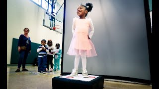 Lessons from Lucy Laney:  Picture Day