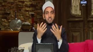 بالفيديو.. «عبدالجليل» يجيب على متصل نسي السعي في الحج منذ 16 عاما