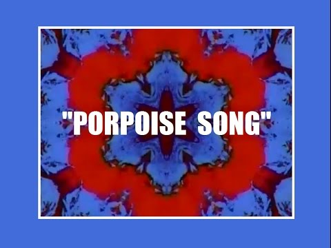 """Porpoise Song"" (Lyrics) ✿ THE MONKEES ✿ ""Head"" 1968"