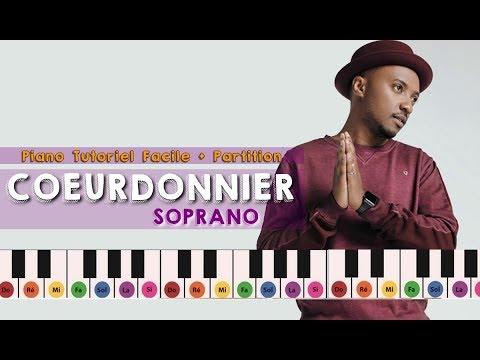 gratuitement coeurdonnier soprano