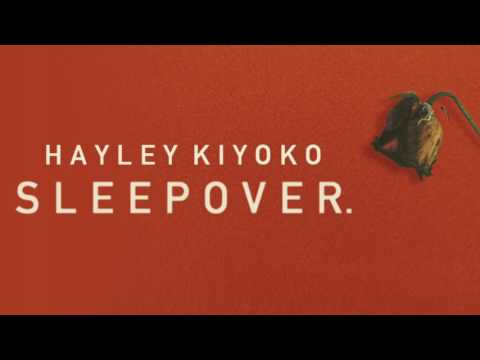 Hayley Kiyoko - Sleepover Instrumental