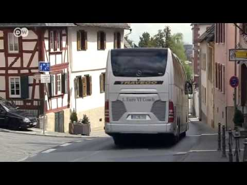The Mercedes Travego Edition 1 Bus | Drive it!
