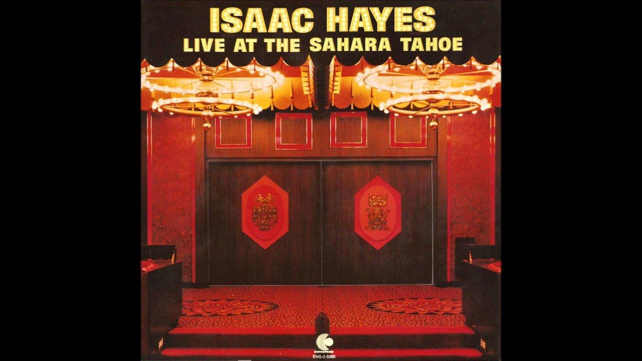 Isaac Hayes Movies And Tv Shows Great isaac hayes - ain't no sushine [live at sahara tahoe] - youtube
