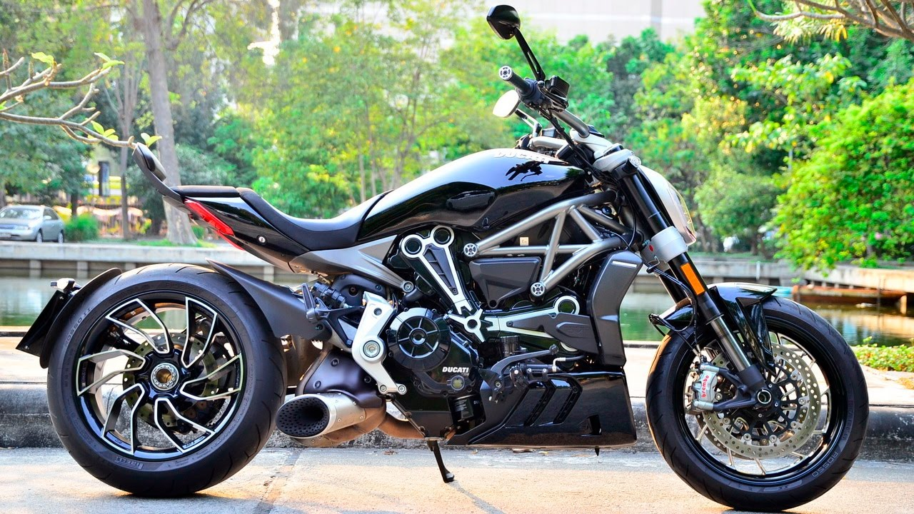 ducati xdiavel s rsd by motorival youtube. Black Bedroom Furniture Sets. Home Design Ideas