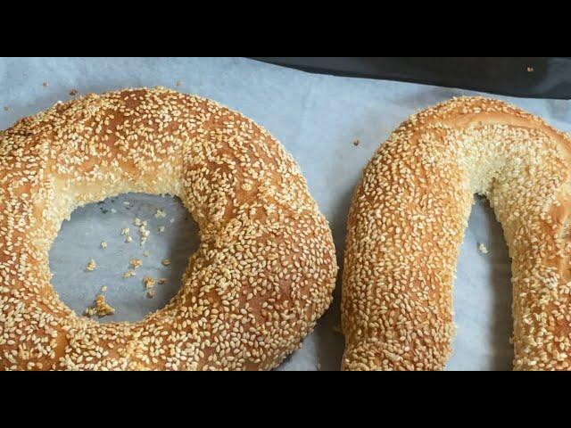طريقة عمل كعك القدس أبو جوليا