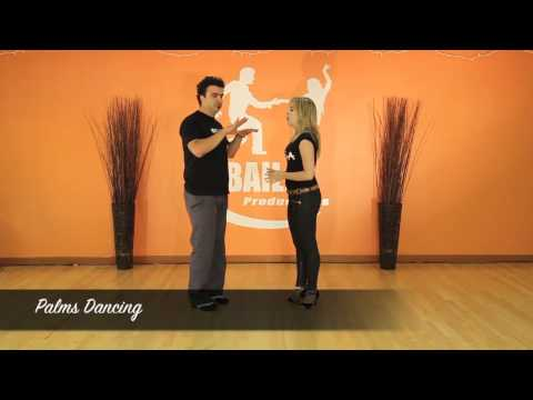 Easy Trick to Improve your Salsa leading and following skills