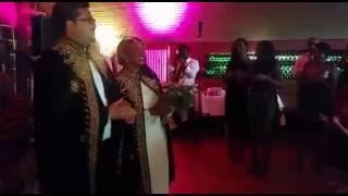 German Harari Amharic Wedding 2016 Part 1