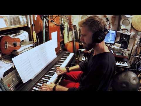 аккорды на пианино песни кукушка