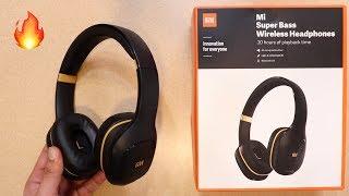 Mi Super Bass Wireless Headphones Unboxing | Tech Unboxing 🔥