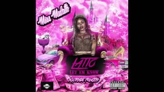 """Miss Mulatto feat. Molly Brazy - """"Running"""" OFFICIAL VERSION"""