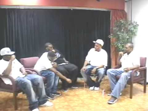 Tah and JSmooth Shop Boyz Interview Part 1