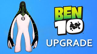 HOW TO DRAW ✎  UPGRADE ✎ BEN 10