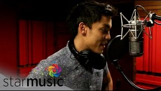 ALEX DIAZ - Must Be Going Crazy (Recording Session)