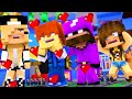 Minecraft Daycare - THE NEW GIRL !?