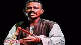 محمد النصري - ما عارف الزمان دساس  يفتش لي اذانا وبث |عابرة ٣٣ |2018
