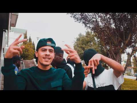 TxamiRoots - Mi Só (oficial Video)