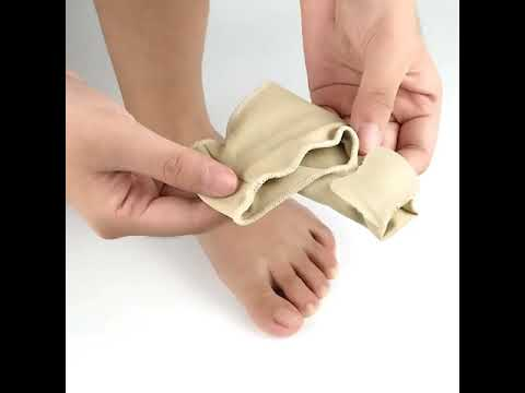 Bunion Corrector Toe Straightener Bunion Splint Support Protectors Sleeve