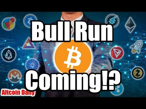 WHY THE AUGUST CRYPTO BULL RUN WILL HAPPEN SOON?!? [Crypto News Today]