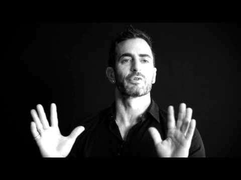 Marc Jacobs Interview - Designer for Tomorrow 2011