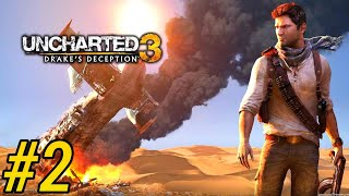 Uncharted: The Nathan Drake Collection™_20210121171837