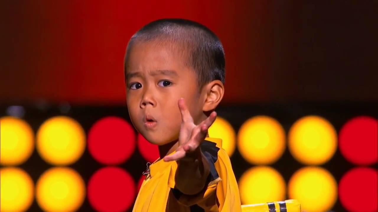 Download Little Big Shots   Baby Bruce Lee! Episode Highlight