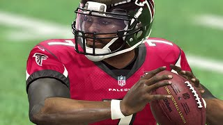 MICHAEL VICK!!! CRAZY THROW POWER | MADDEN 16 ULTIMATE TEAM GAMEPLAY | EPISODE 34