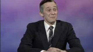 The Fast Show - R๐n Manager talking about Gary Lineker