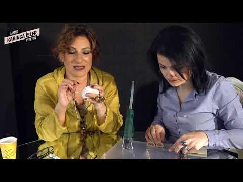 Sabun Çakıl Yapımı (3'lü) / Kadınca İşler