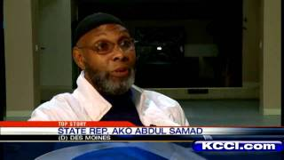 Ako Abdul-Samad Talks Upcoming Brain Surgery