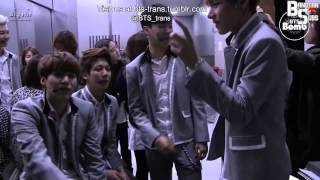Baixar [ENG] 140623 [BANGTAN BOMB] Suddenly Rap Party
