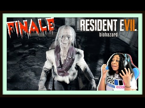 NO MORE GAMES!!! | RESIDENT EVIL 7: BIOHAZARD FINALE GAMEPLAY!!!