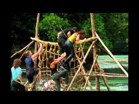 Koh Lanta - Musique Epreuves