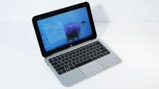 Видео обзор планшета HP ENVY x2(HP ENVY x2 представляет собой гибридное устройство, соединяющее в себе функции ультрапортативного ноутбука..., 2012-12-29T10:41:50.000Z)