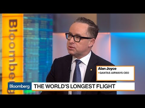 Qantas Ready To Launch A Demand For 20-Hour Flight