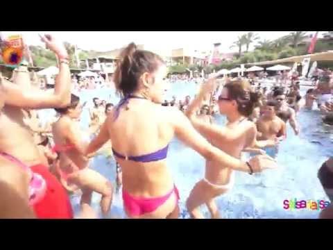 PooOoOOoOLLLL PARTY! | LEBANON DANCE FESTIVAL 2014