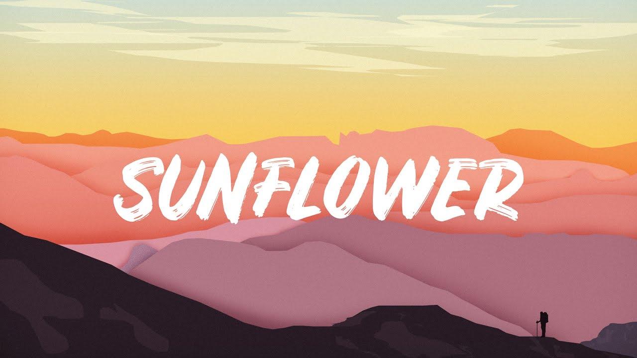 Post Malone, Swae Lee - Sunflower (Lyrics) - YouTube