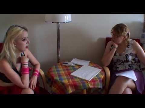 Berny Blue - dokumentären
