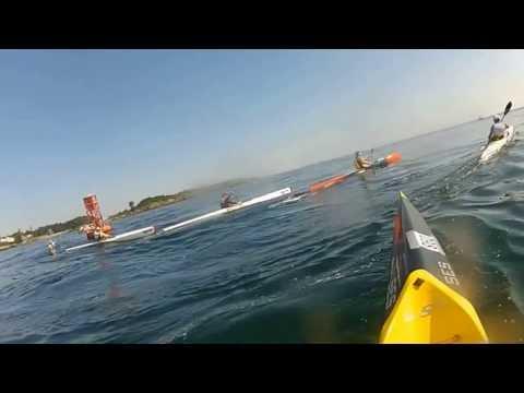Nahant Bay Race (9miles) Swampscott,MA