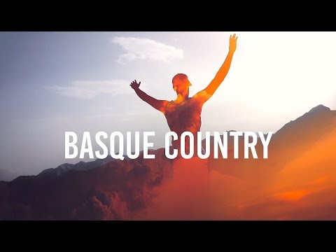 BASQUE COUNTRY // Wandering through France and Spain