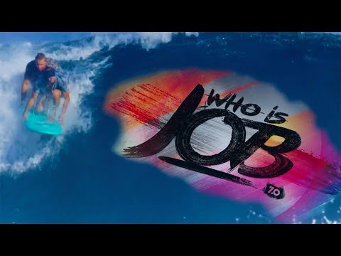 Long Barrels and a Beachfront Barbershop | Who is JOB 7.0 S6E2