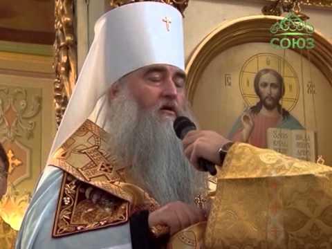 Мощи святого князя Владимира посетили Саратов