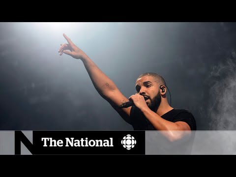 Why Drake is accusing a casino of 'profiling' Mp3