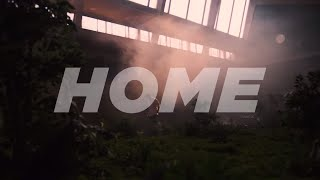 Siamese - Home feat. Drew York (Official Video)