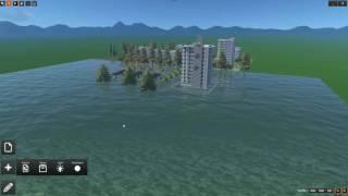 Inserire fiumi, laghi e corsi d'acqua in OneRay-RT
