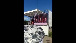 Концерт Большая свадьба.Киев 05.06.2016