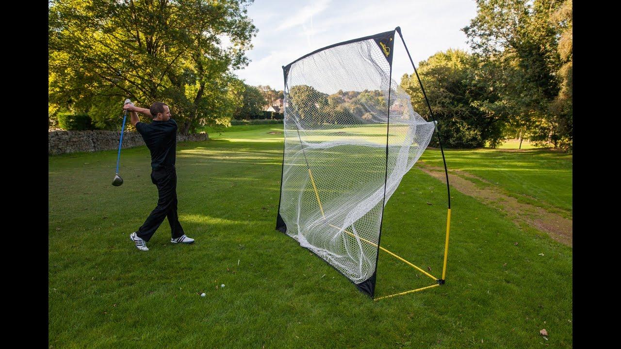 quick hit 8x8 u0027 hitting net by quickplay sport youtube