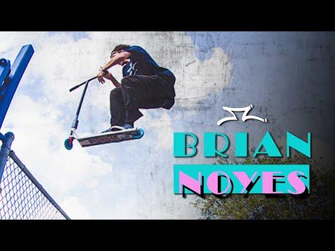 Brian Noyes | AO Scooters